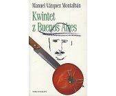 Szczegóły książki KWINTET Z BUENOS AIRES