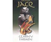 Szczegóły książki CZARNY FARAON