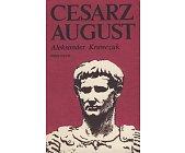 Szczegóły książki CESARZ AUGUST