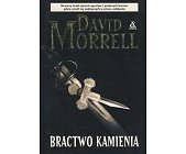 Szczegóły książki BRACTWO KAMIENIA
