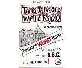 Szczegóły książki TALES OF THE OLD WATERLOO