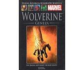 Szczegóły książki WOLVERINE: GENEZA (MARVEL 36)
