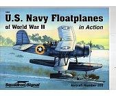 Szczegóły książki U.S NAVY FLOATPLANES IN ACTION