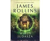 Szczegóły książki WIRUS JUDASZA