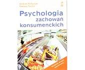 Szczegóły książki PSYCHOLOGIA ZACHOWAŃ KONSUMENCKICH