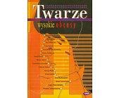 Szczegóły książki TWARZE