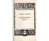 Szczegóły książki WIĘŹNIOWIE NOCY