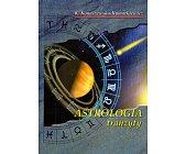 Szczegóły książki ASTROLOGIA TRANZYTY