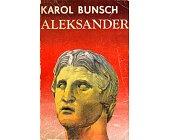 Szczegóły książki ALEKSANDER