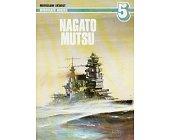 Szczegóły książki NAGATO, MUTSU