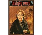 Szczegóły książki KSIĄŻĘ NOCY - TOM 5 - ELIZA