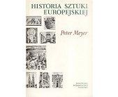 Szczegóły książki HISTORIA SZTUKI EUROPEJSKIEJ - 2 TOMY