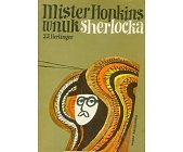 Szczegóły książki MISTER HOPKINS, WNUK SHERLOCKA