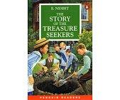 Szczegóły książki THE STORY OF THE TREASURE SEEKERS