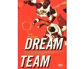 Szczegóły książki DREAM TEAM