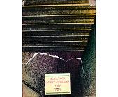 Szczegóły książki ALMANACH SCENY POLSKIEJ 1961/1962