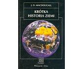 Szczegóły książki KRÓTKA HISTORIA ZIEMI