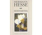Szczegóły książki SIDDHARTHA