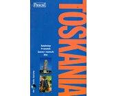 Szczegóły książki TOSKANIA