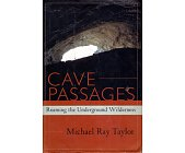 Szczegóły książki CAVE PASSAGES
