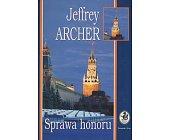 Szczegóły książki SPRAWA HONORU