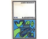 Szczegóły książki KATARYNKA