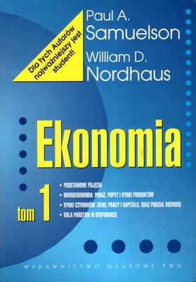 EKONOMIA - 2 TOMY