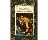 Szczegóły książki OAZA MARZEŃ