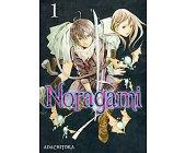 Szczegóły książki NORAGAMI. TOM 1