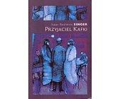 Szczegóły książki PRZYJACIEL KAFKI