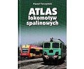 Szczegóły książki ATLAS LOKOMOTYW SPALINOWYCH