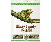 Szczegóły książki PŁAZY I GADY POLSKI