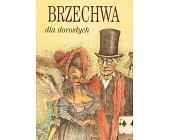 Szczegóły książki BRZECHWA DLA DOROSŁYCH