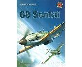 Szczegóły książki 68 SENTAI - MINIATURY LOTNICZE NR 23