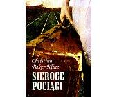 Szczegóły książki SIEROCE POCIĄGI