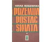 Szczegóły książki PRZEMIJA POSTAĆ ŚWIATA - 2 TOMY