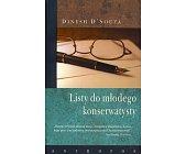 Szczegóły książki LISTY DO MŁODEGO KONSERWATYSTY