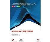 Szczegóły książki ADOBE PHOTOSHOP CS3