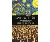 Szczegóły książki TANIEC W SŁOŃCU