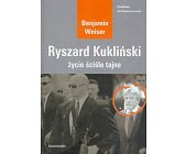 Szczegóły książki RYSZARD KUKLIŃSKI - ŻYCIE ŚCIŚLE TAJNE