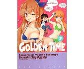 Szczegóły książki GOLDEN TIME - TOM 7