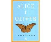 Szczegóły książki ALICE I OLIVER