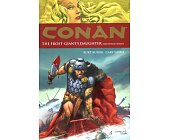 Szczegóły książki CONAN, VOL. 1: THE FROST GIANT'S DAUGHTER AND OTHER STORIES