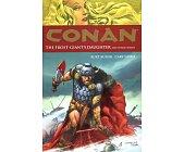 Szczegóły książki CONAN, VOL. 1: THE FROST GIANT'S DAUGHTER AND OTHER STORIES