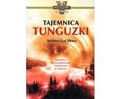 Szczegóły książki TAJEMNICA TUNGUZKI