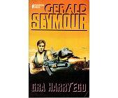 Szczegóły książki GRA HARRY'EGO