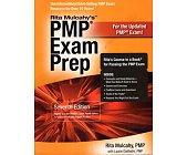Szczegóły książki PMP EXAM PREP