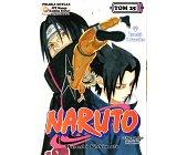 Szczegóły książki NARUTO - TOM 25
