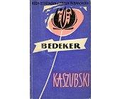 Szczegóły książki BEDEKER KASZUBSKI