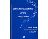 Szczegóły książki PROBLEMY I KIERUNKI ETYKI